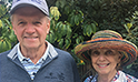 Nancy and Chuck: Supporting Andean Bears and Much More!